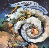 A Question of Balance (Bonus Track Version) - The Moody Blues