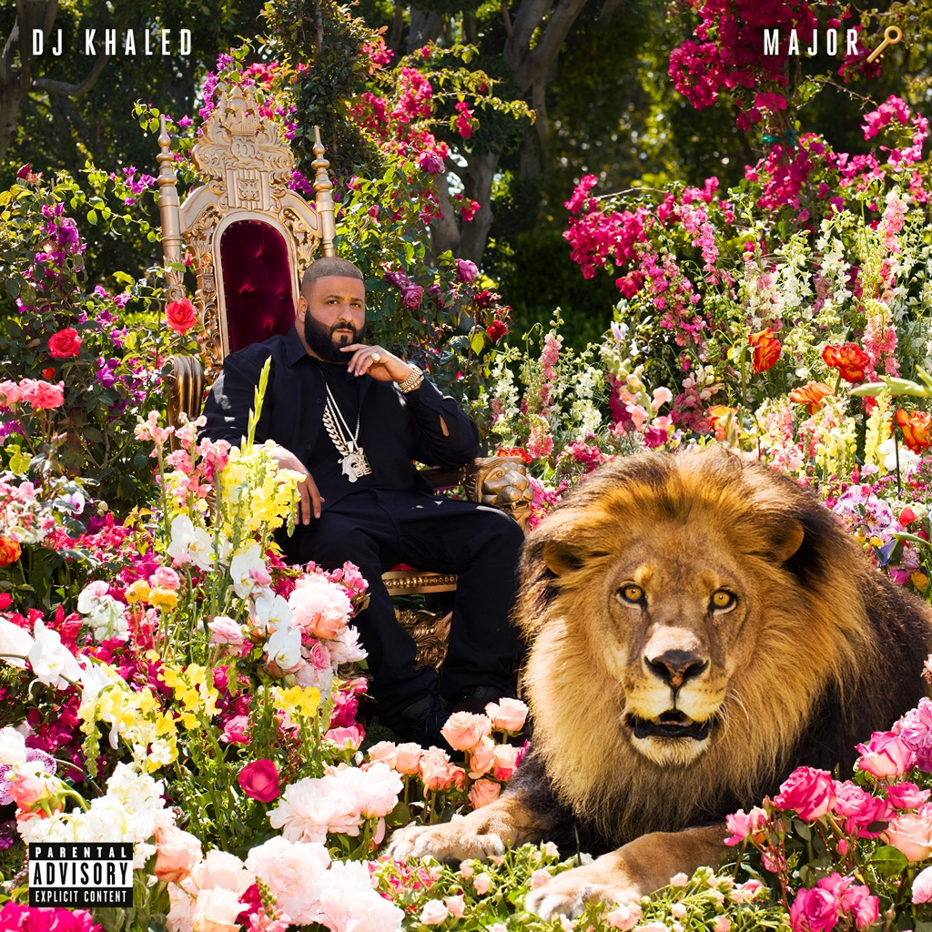 Do You Mind (feat. Nicki Minaj, Chris Brown, August Alsina, Jeremih, Future & Rick Ross) - DJ Khaled