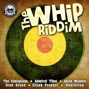 Luv Messenger Presents the Whip Riddim – EP – Various Artists