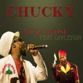 Chucky (feat. Capleton) - Single