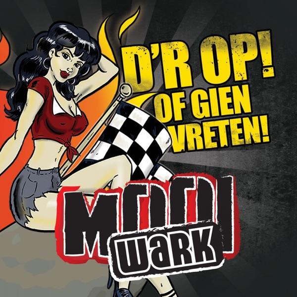 D'r Op of Gien Vreten ! - Single