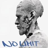 Usher - No Limit (feat. Young Thug) artwork