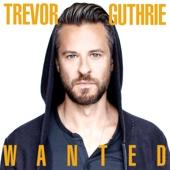 Trevor Guthrie - Wanted artwork