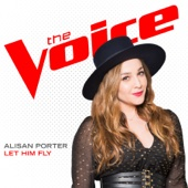 Let Him Fly (The Voice Performance) - Alisan Porter