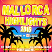 Mallorca Highlights 2016 powered by Xtreme Sound - Various Artists