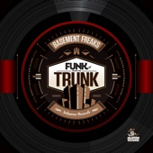 Funk from the Trunk cover art