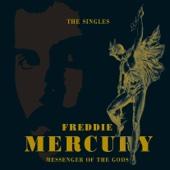 Freddie Mercury - I Was Born To Love You Grafik