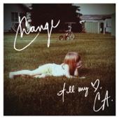 Christina Aguilera - Change artwork
