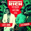 Stinking Rich - Single (feat. Sample King) - Single