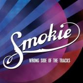 Smokie - Naked Love artwork