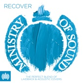 Various Artists - Recover - Ministry of Sound artwork