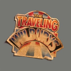 TRAVELING WILBURYS, The - End of the line