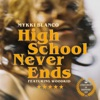 Highschool Never Ends (feat. Woodkid) - Single, Mykki Blanco