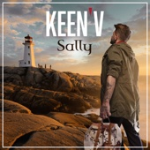 Keen'V - Sally illustration