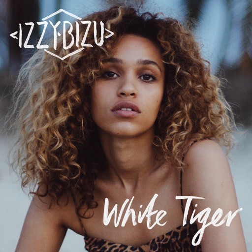 White Tiger - Izzy Bizu