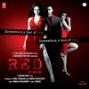 Red the Dark Side Original Motion Picture Soundtrack