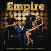 Empire (Original Soundtrack) Season 2, Vol. 2 [Deluxe] cover art