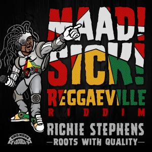 Roots with Quality – Single – Richie Stephens