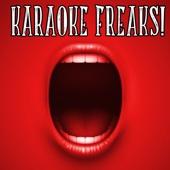 Karaoke Freaks - Heathens (Originally by Twenty One Pilots) [Karaoke Instrumental] artwork