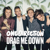 [Download] Drag Me Down MP3
