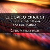 Ludovico Einaudi music from Nightbook and Una Mattina - Ludovico Einaudi & Carlos Marquez