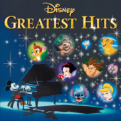 Whole New World (Aladdin's Theme) [From