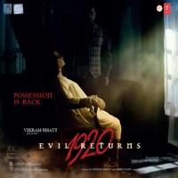 1920 Evil Returns (Original Motion Picture Soundtrack) - EP - Sonu Nigam