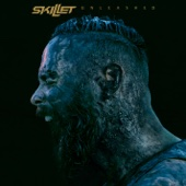 Skillet - Feel Invincible  artwork