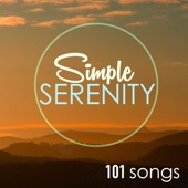 Simple Serenity: 101 Relaxing Spa Songs for Meditation