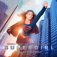 Supergirl - Official Soundtrack