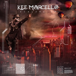 Kee Marcello - Black Hole Star