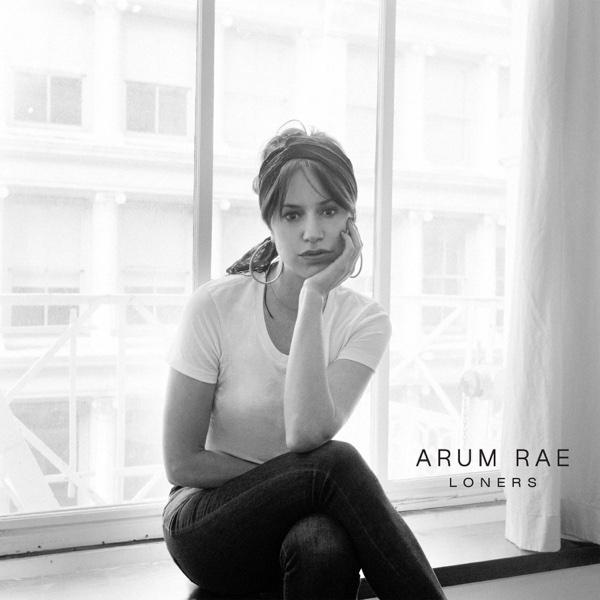 Loners - EP Arum Rae CD cover