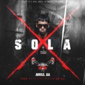 Sola - Anuel AA
