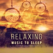Relaxing Music to Sleep – Healing Sounds to Treatment of Insomnia, Cure for Trouble Sleeping, Ambient Music for Sleep Therapy