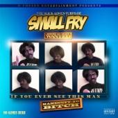 Smallfry - F**k 'Em All artwork