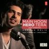 Main Hoon Hero Tera Sad Version Single