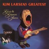 Kim Larsen - Guld & Grønne Skove: Greatest [Remastered] artwork