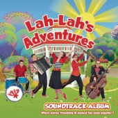 Lah- Lah's Adventures Soundtrack Album