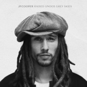 JP Cooper - She's On My Mind artwork