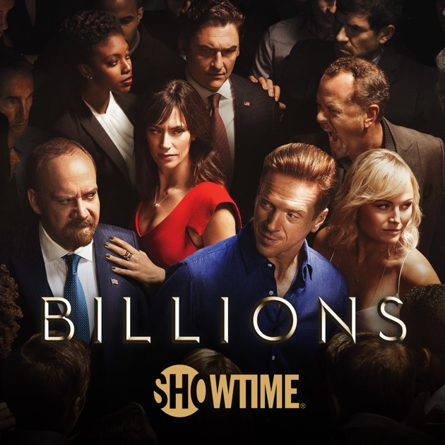 Billions, Season 2 on ...