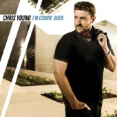 Sober Saturday Night (feat. Vince Gill) - Chris Young