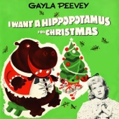 I Want a Hippopotamus for Christmas (Hippo the Hero) [78 rpm Version]