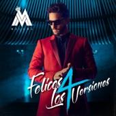 Felices los 4 (4 Versiones) - EP, Maluma