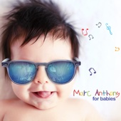 Marc Anthony For Babies