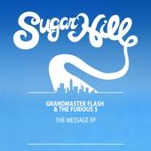 Grandmaster Flash & The Furious Five - The Adventures of Grandmaster Flash On the Wheels of Steel (Extended Mix) artwork