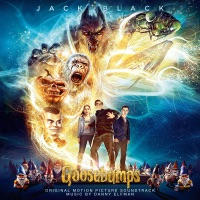 Goosebumps - Official Soundtrack