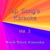 Download Back Track Karaoke - Dancing In the Sky (Instrumental Version) [Originally performed by Dani and Lizzy]