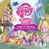 Songs of Ponyville (Français) [Music from the Original TV Series]