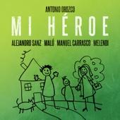 [Descarga de música Gratis] Mi Héroe (En Directo En La Voz 2016) MP3
