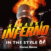 Come Undone (In the Style of Duran Duran) [Karaoke Version]